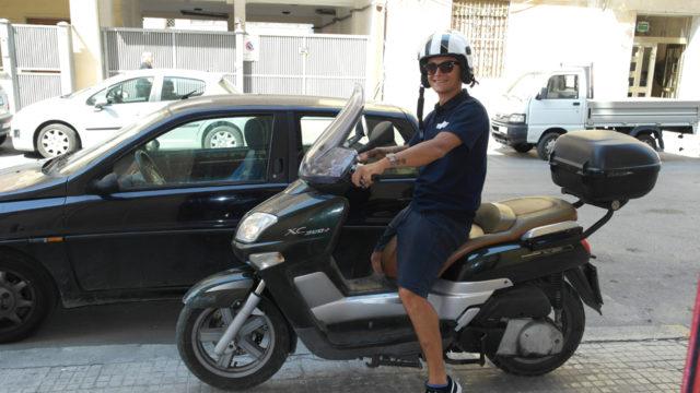 Autoricambi Balsamo Taranto - Team