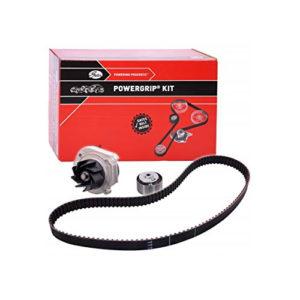 Kit distribuzione con pompa acqua Fiat Panda 1.2