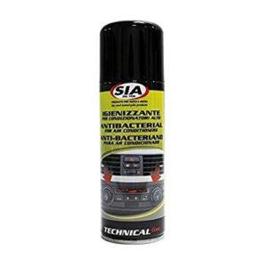Spray igienizzante antimuffa per aria condizionata 200 ml